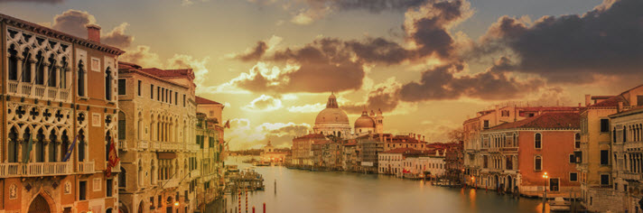 Italy Vacation Packages with Vacations by Marriott