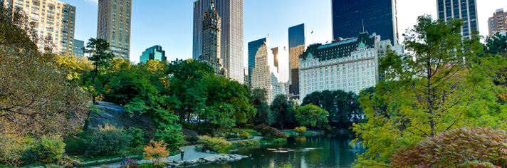 New York City Vacation Packages with Marriott